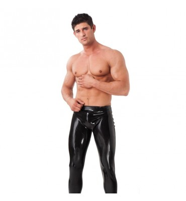 Rimba Latex Play Pantalones