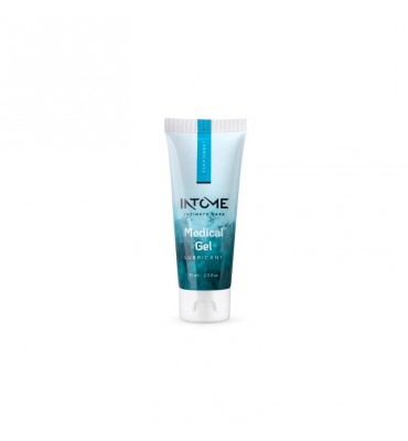 Intome  Gel Lubricante - 75 ml