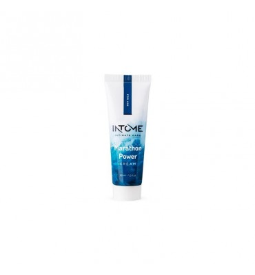 Crema Intome Marathon Power 30 ml