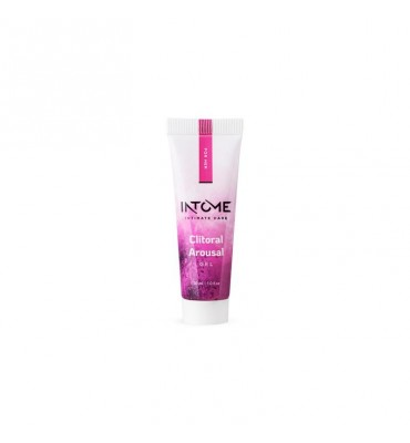 Gel Intome Clitoral Arousal 30 ml
