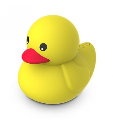 Patito Vibrador Dudu Ducky