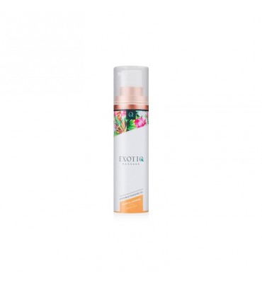 Exotiq Massage Oil Vainilla y Caramelo 100 ml