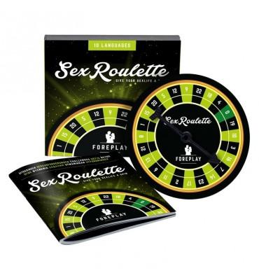 Sex Roulette Preliminares
