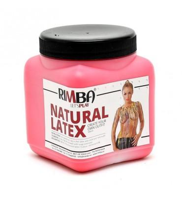 Rimba Latex Play Liquid Latex Rojo