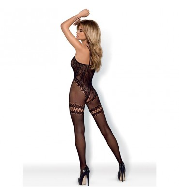 Bodystocking F213 Color Negro