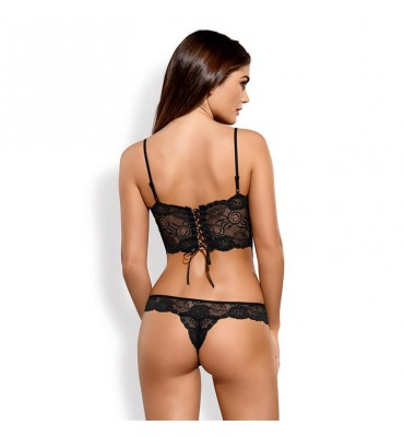 Alluria Body Color Negro