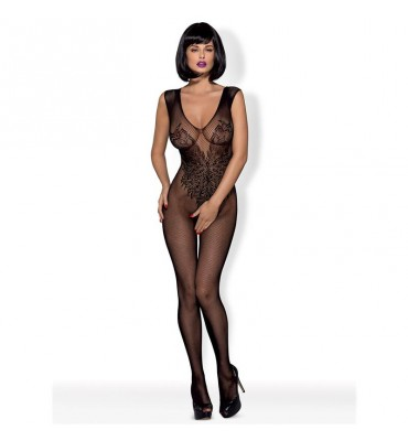 Bodystocking N112 Color Negro