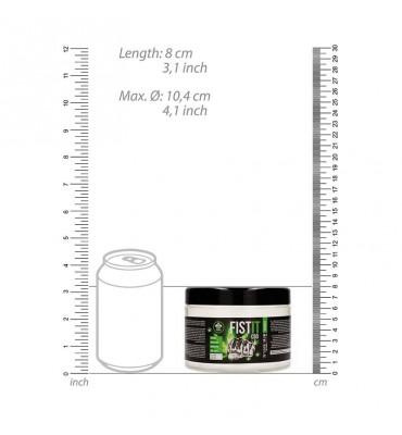Lubricante Base Agua CBD Fist It 500ml