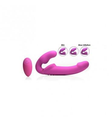 Inflatable Vibrador Doble...
