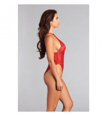 Sahara Body Rojo