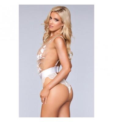 Hannah Body Blanco