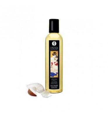 Aceite de Masaje Adorable Aroma Coco 250 ml