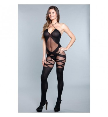 Bodystocking In Your Bed