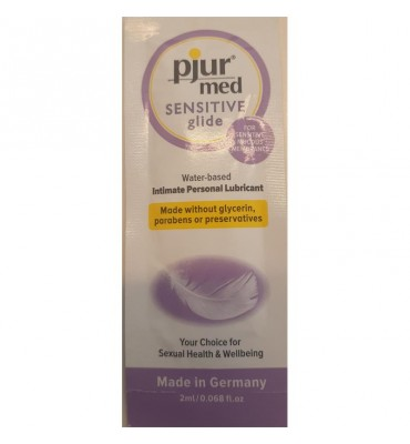 Med Sensitive Glide 2 ml
