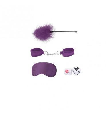 Kit de Bondage para Principiantes N2 Purpura