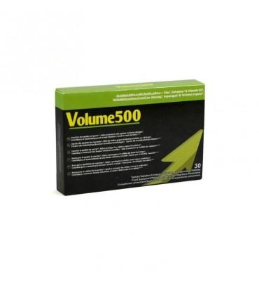 Volume 500 Pastillas Aumento Semen