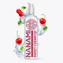 Nanami Water Based Lubricant Sweet Cherry 150 ml