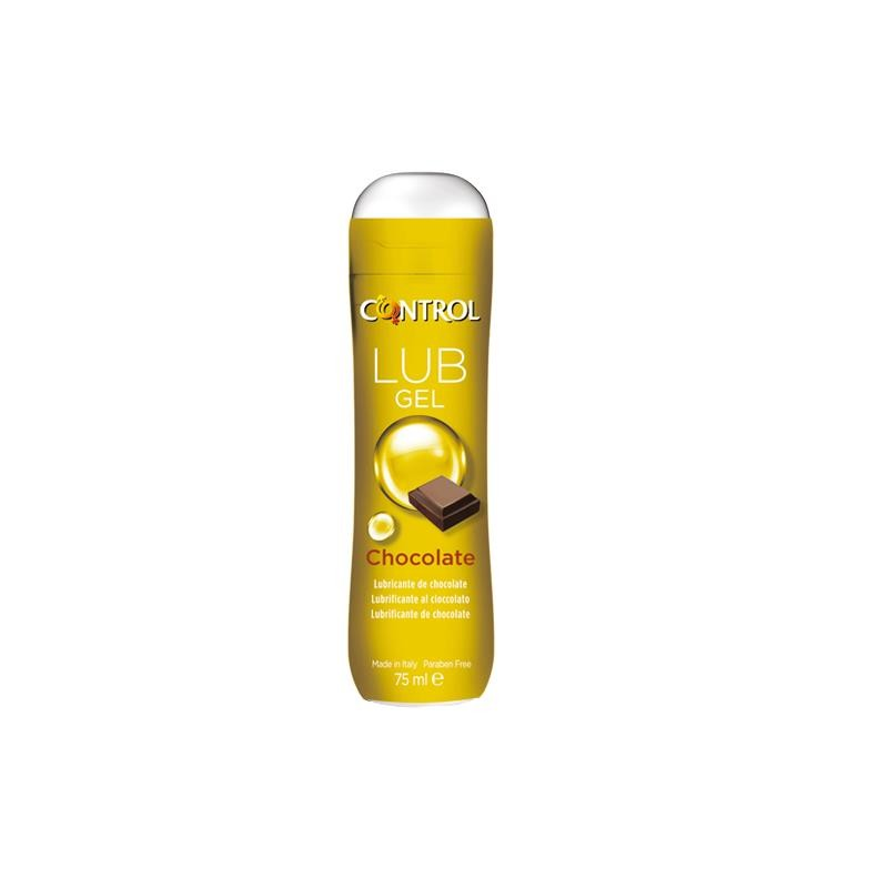Lubricante Chocolate 75 ml