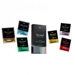 Mix Vibration Six Flavor Pack de 6 Monodosis