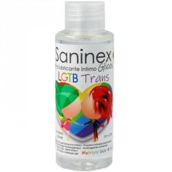 Lubricante Glicex LGTB Trans 4 en 1 100 ml