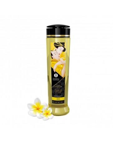 Aceite de Masaje Oil Serenity 240 ml