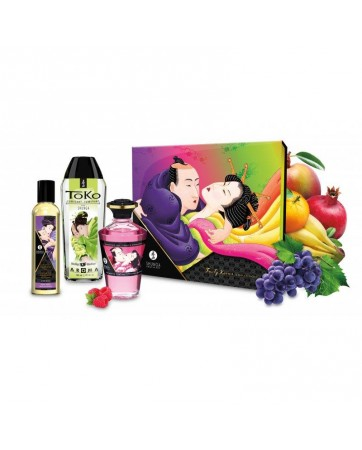 Kit Fruity Kisses