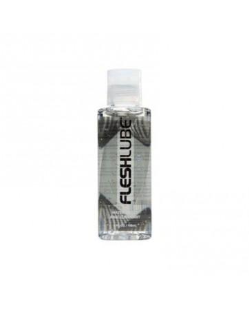 Lubricante Base Agua Anal Fleshlube Slide 100 ml