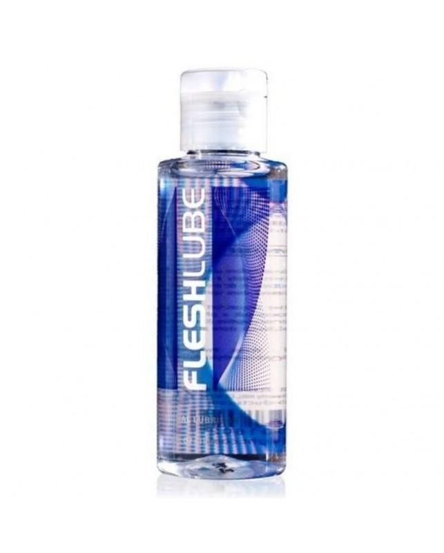 Lubricante Base de Agua Fleshlube Water 500 ml