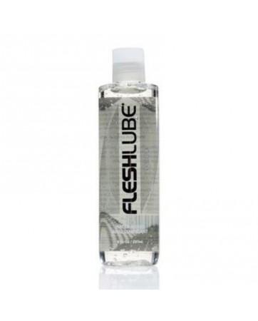 Lubricante Base Agua Anal Fleshlube Slide 250 ml