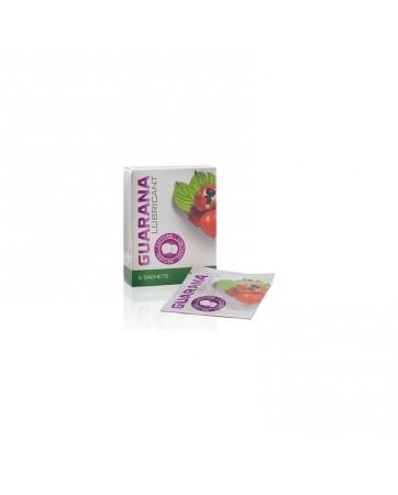 Monodosis Lubricante Guarana 6 x 4 ml