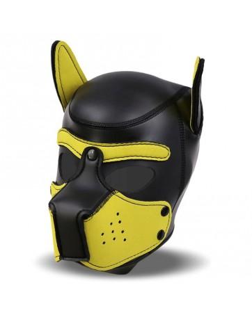Máscara de Perro de...