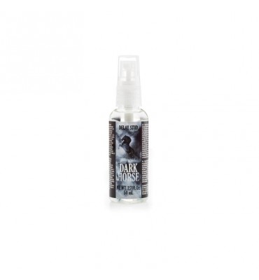 Shots Pharmaquests Dark Horse Spray Retardante 50 ml