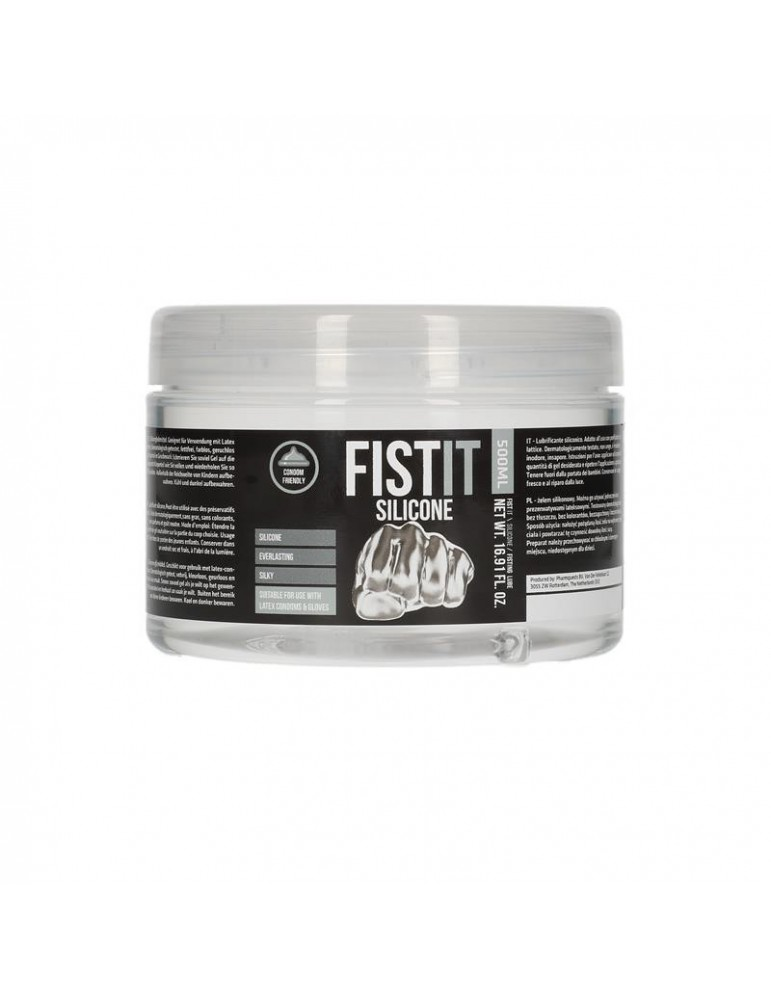 Shots Fist It Lubricante 500 ml
