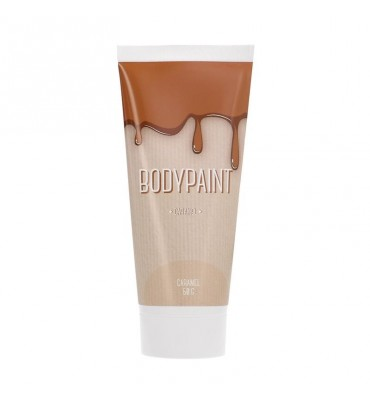 Shots Pharmarquests Bodypaint Caramelo 50 g