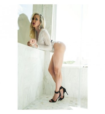 Masturbador Brandi Love Heartthrob