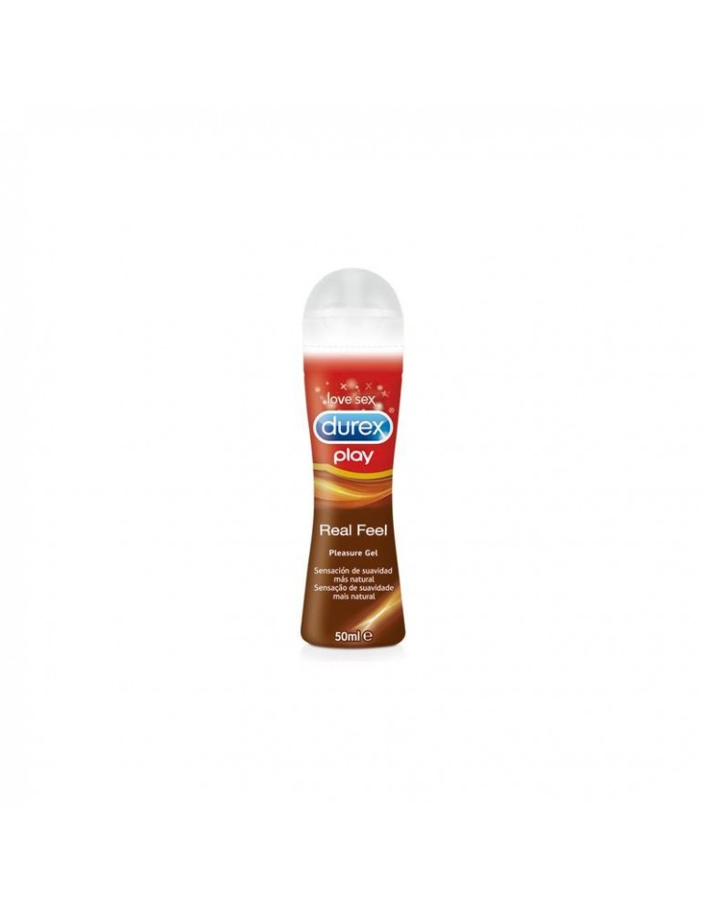 Lubricante Play Real Feel 50 ml