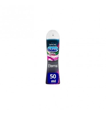Lubricante Estimulante Play Eternal 50 ml