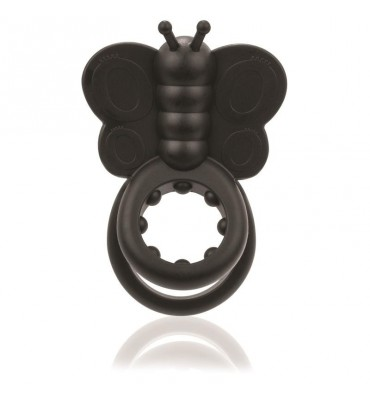 Anillo Monarch Negro
