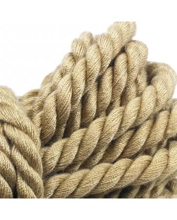 Cuerda Bondage de Canamo 5 metros