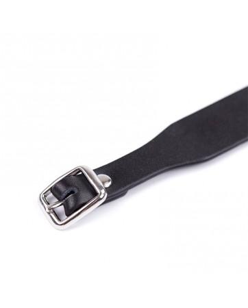 Collar Ajustable Negro