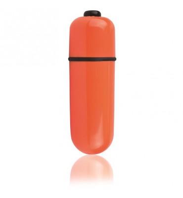 Bala Vibradora - Color Naranja