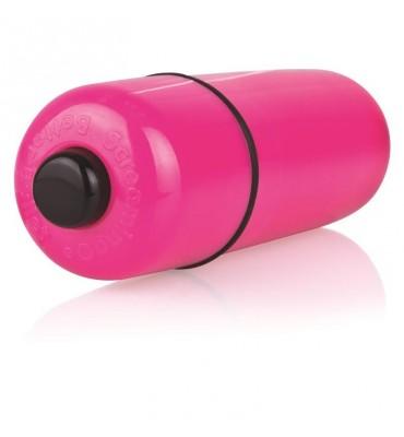 Balas Vibradoras Color Rosa