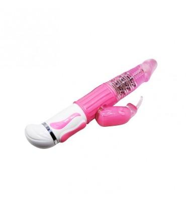 Pretty Love Vibrador Fascination Rosa
