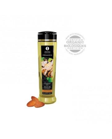 Aceite de Masaje Erotico Almendra Dulce 240 ml