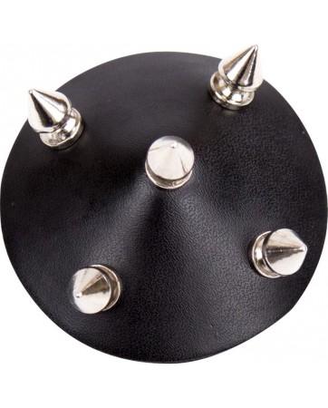Pinzas para Pezones con Pinchos Negro