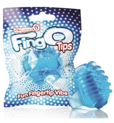Fingo Tips  Azul