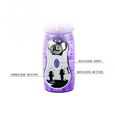 Vibradores. Rotadores y vibradores. Rabbit Rosa Perfect Stimulation