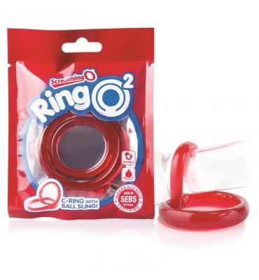 Ringo2 Color Rojo