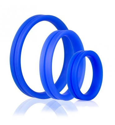 Ringo Pro x3 Color Azul
