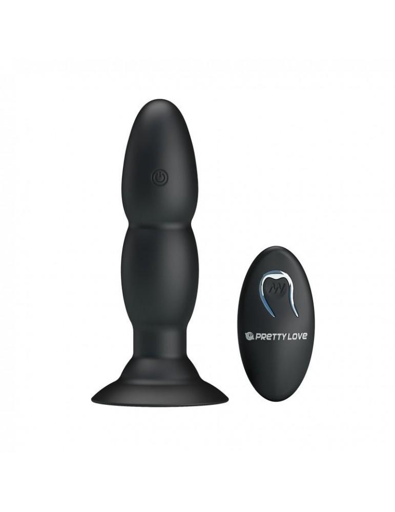 Plug Anal Vibracion y Rotacion